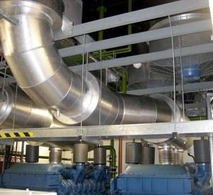 tubulaturi ventilatie